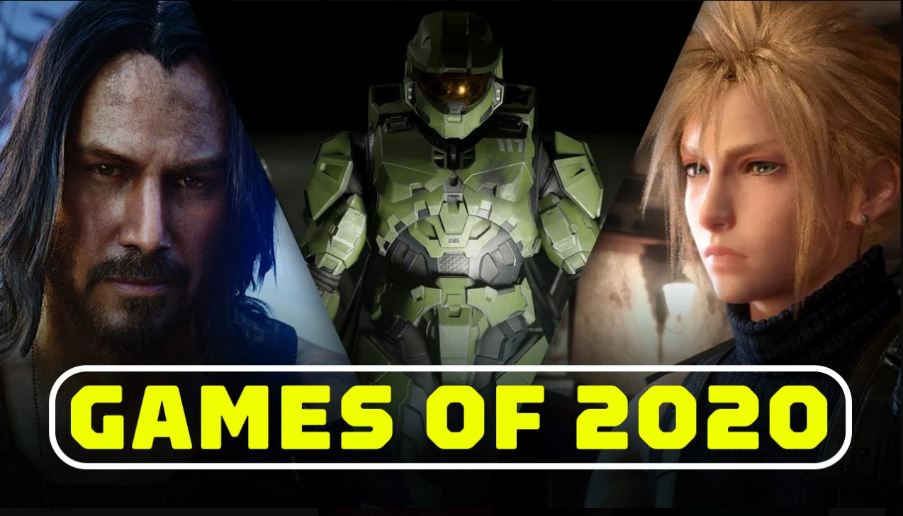 Games In 2020.Forget 2019 The Games Of 2020 Look Amazing